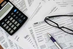 Hickory income tax preparation